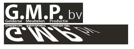 Gelderse Meubelen Productie BV Logo
